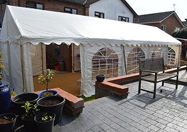 Marquee Hire Essex Suffolk